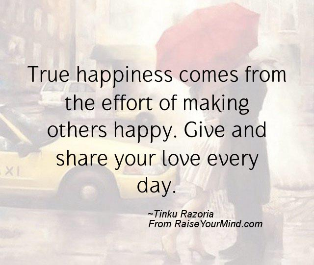 To Make Others Happy Quotes: 50 Astonishing Happiness Quotes To Lift Your Spirits