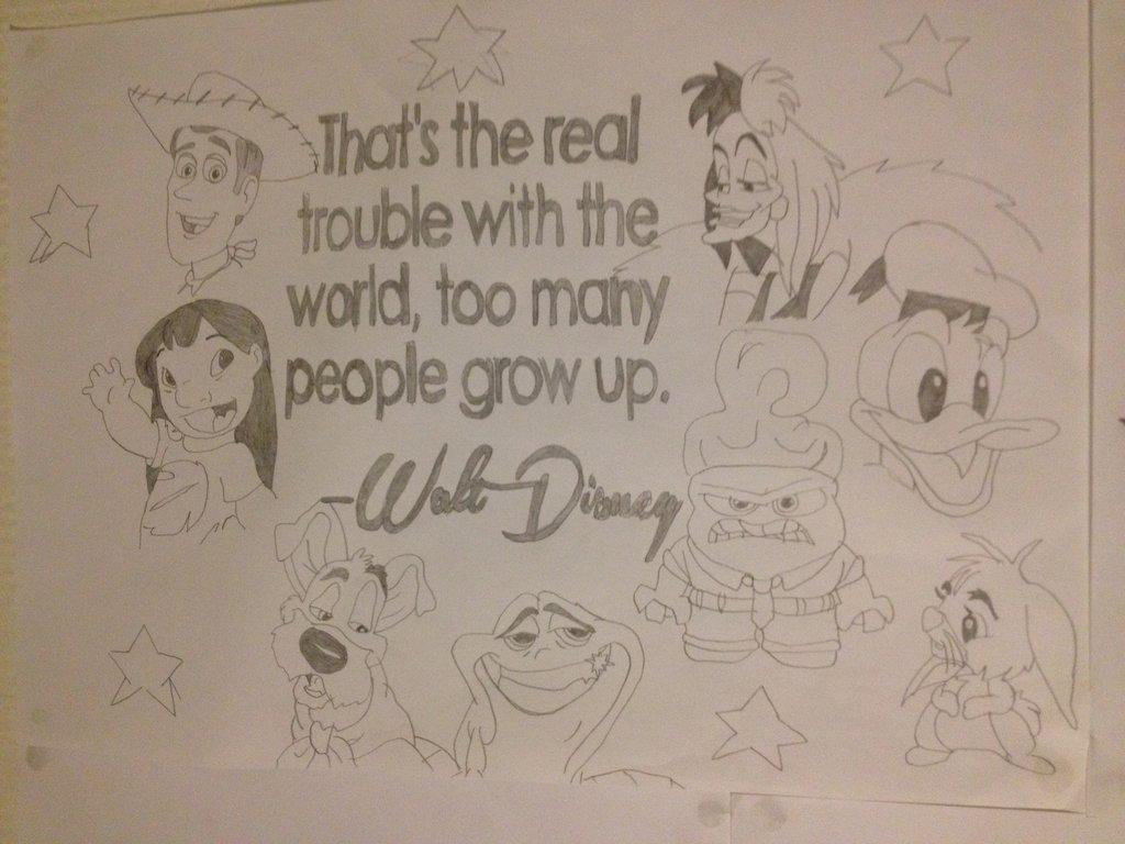 50 Epic Walt Disney Quotes Youll Appreciate