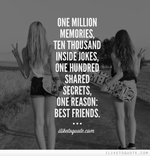 best friend quotes 10