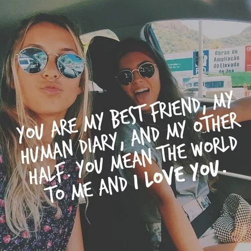 best friend quotes 18