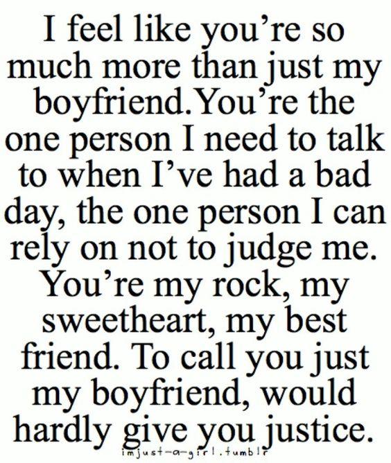 boyfriend quotes 2