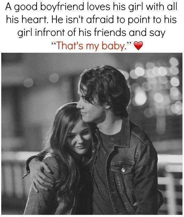 I Love You More Than Quotes: 50 Sweetest Boyfriend Quotes To Impress Your Partner