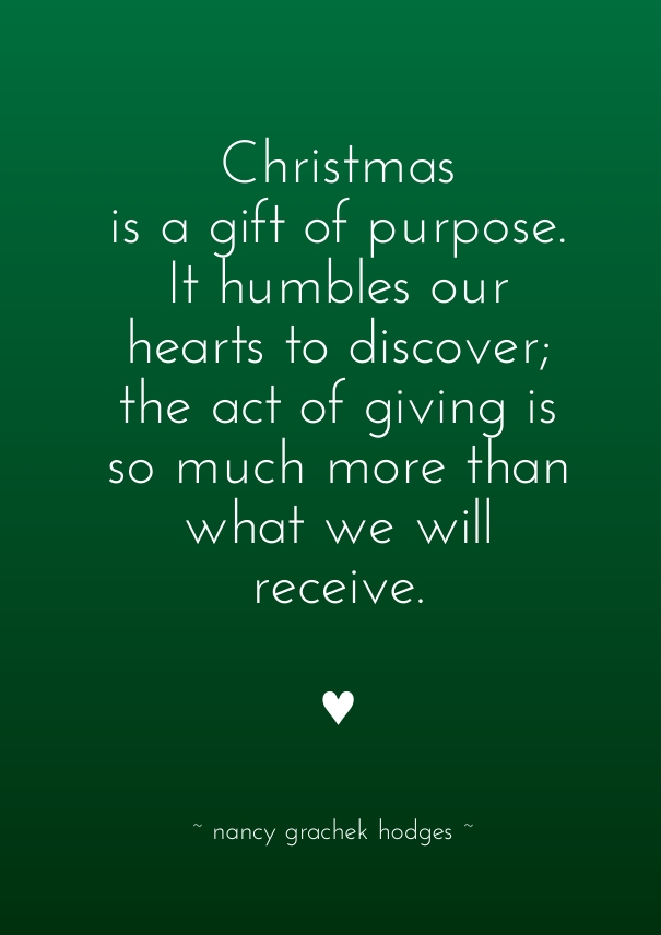 50 christmas quotes to spark up your season