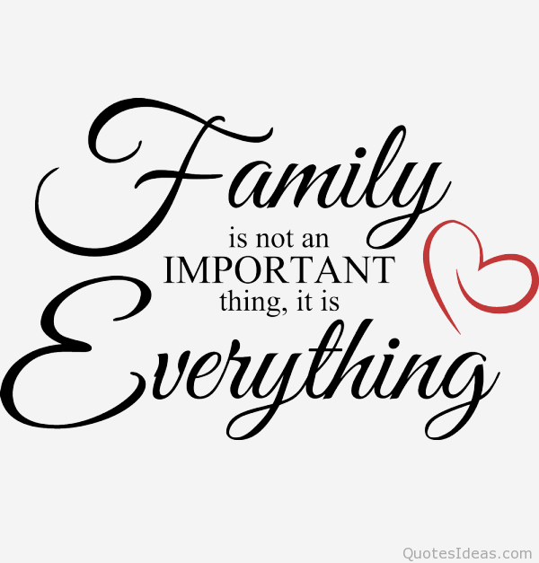 family quotes 12