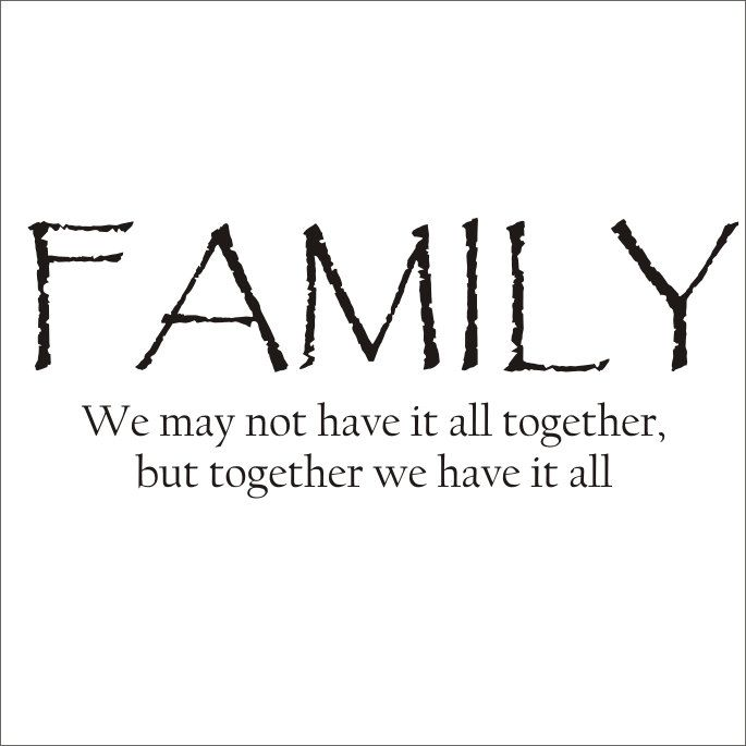 family quotes 15