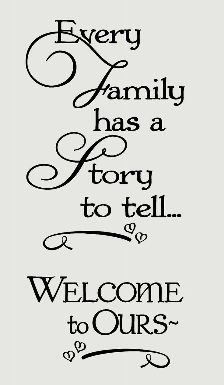 family quotes 18