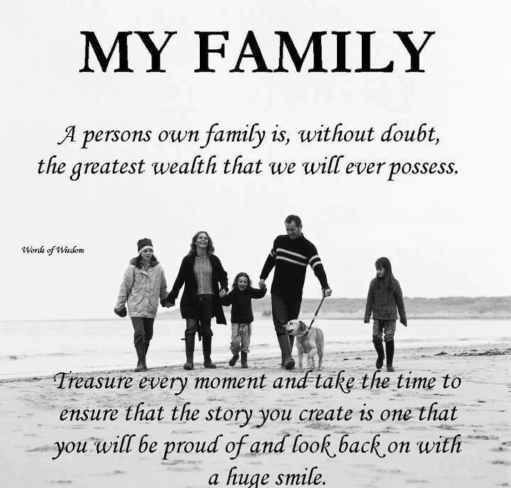 family quotes 25
