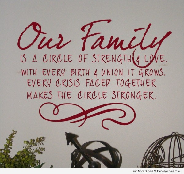 family quotes 48