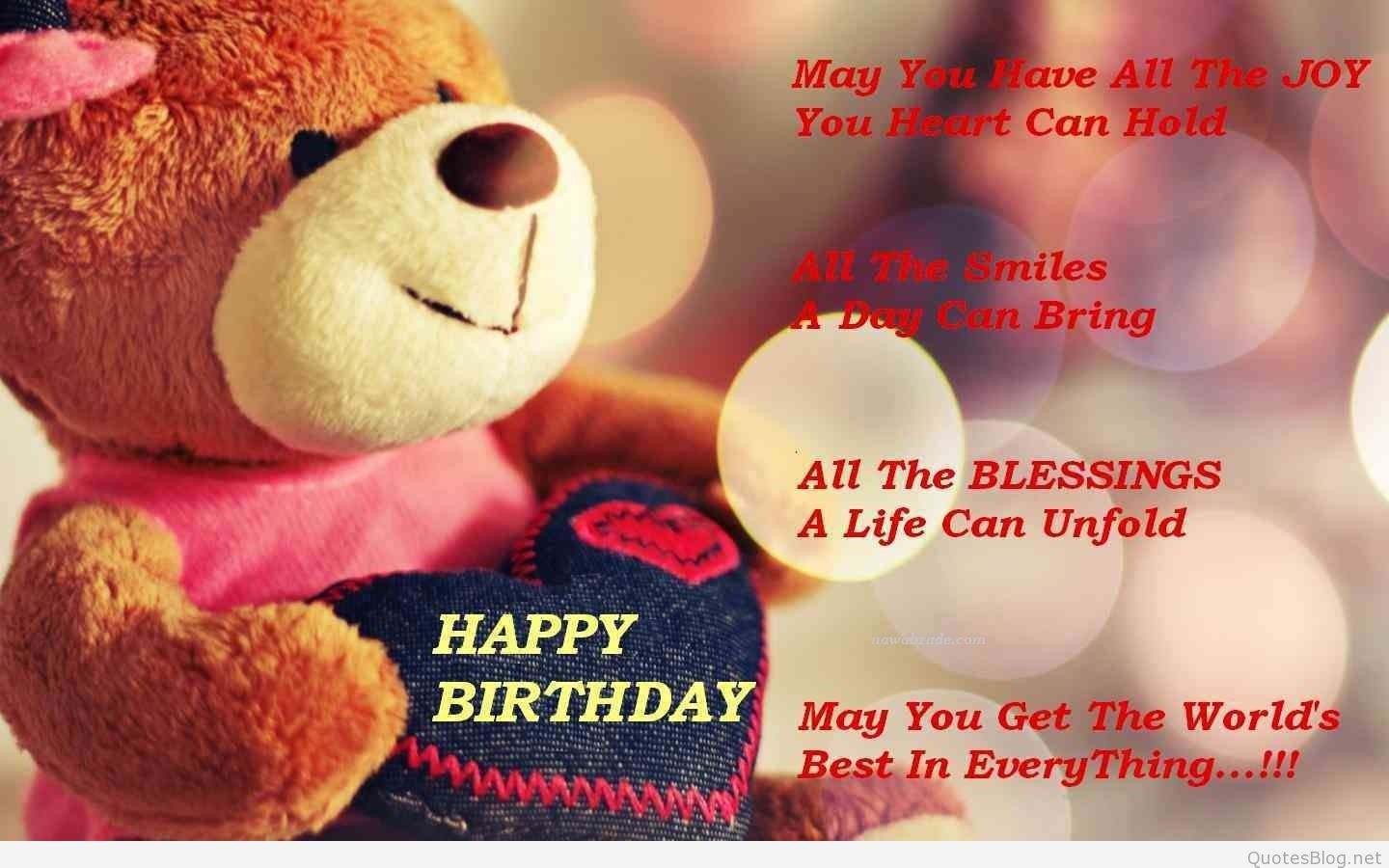 happy birthday quotes 43