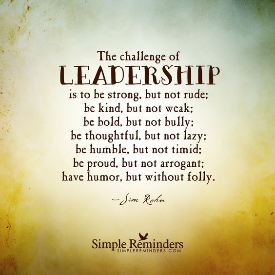 leadership quotes 28