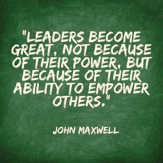 leadership quotes 4