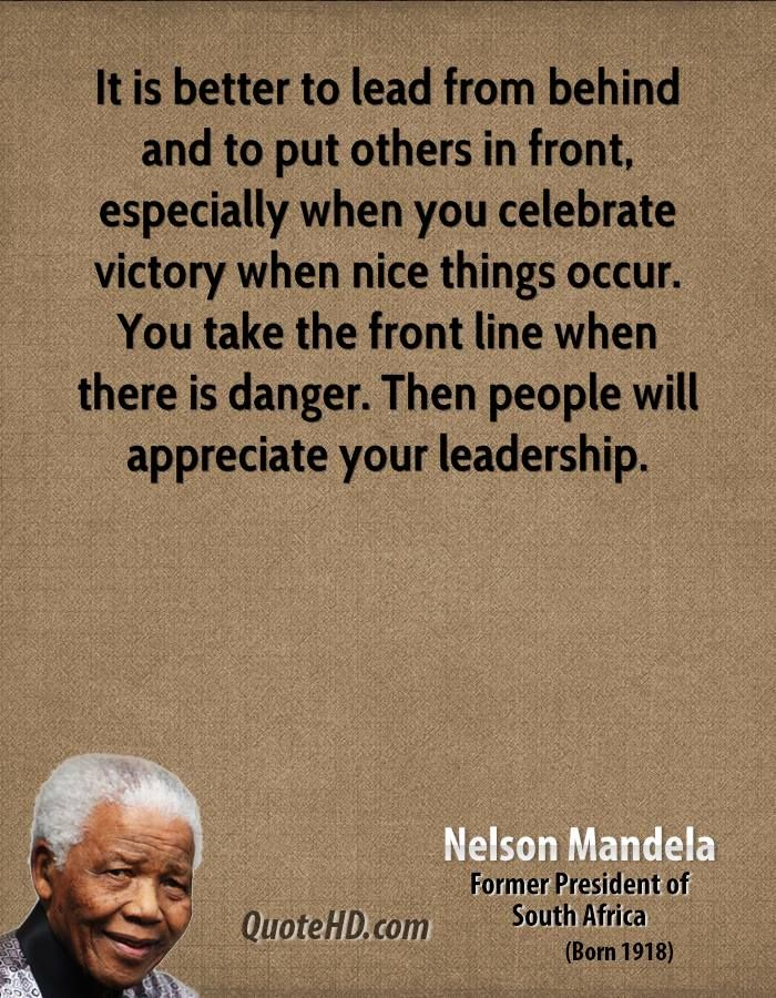 leadership quotes 50