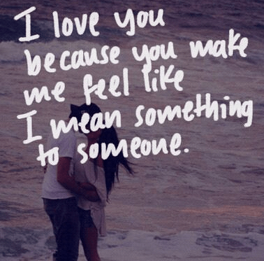 love quote 27