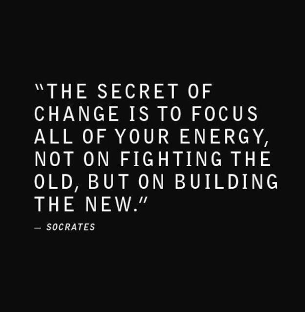 quotes about change 27
