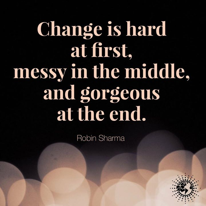 quotes about change 50