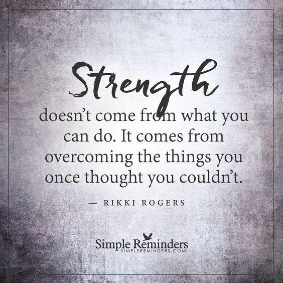 strength quotes 5