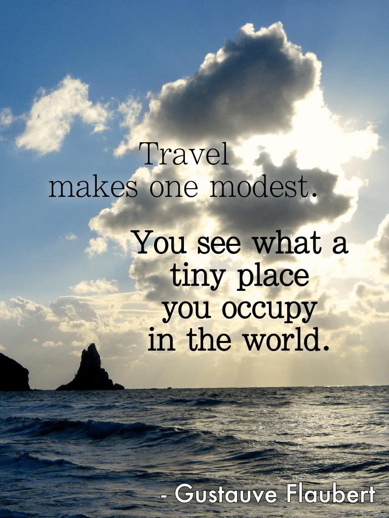 encouraging travel quotes