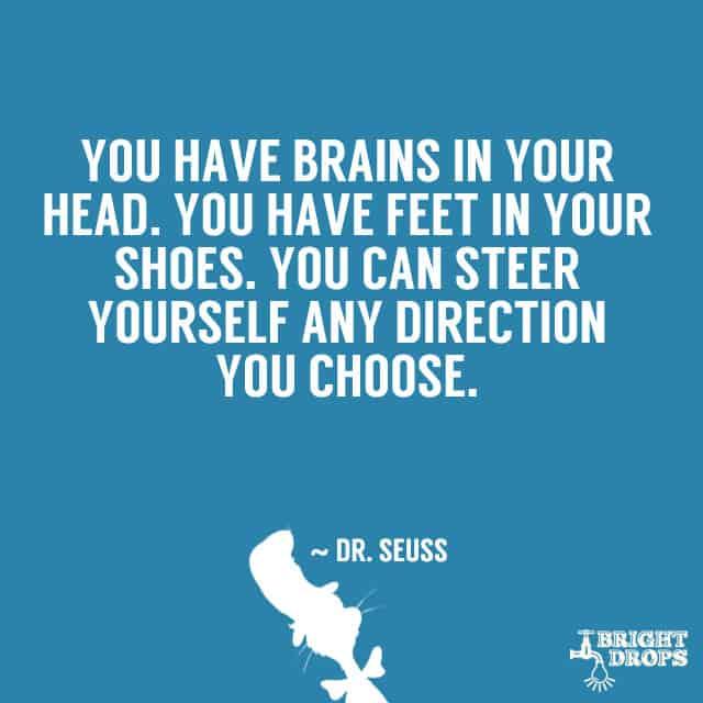 Dr. Seuss Quotes 1