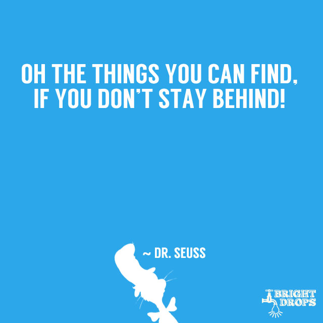 Dr. Seuss Quotes 10