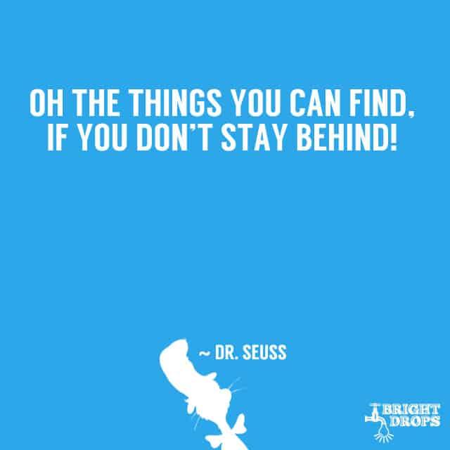Dr. Seuss Quotes 10