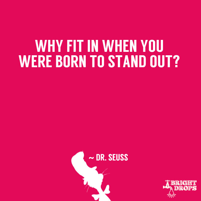 Dr. Seuss Quotes 12
