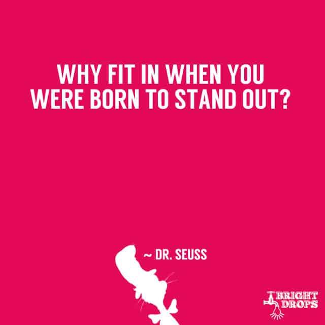 Dr. Seuss Quotes 12