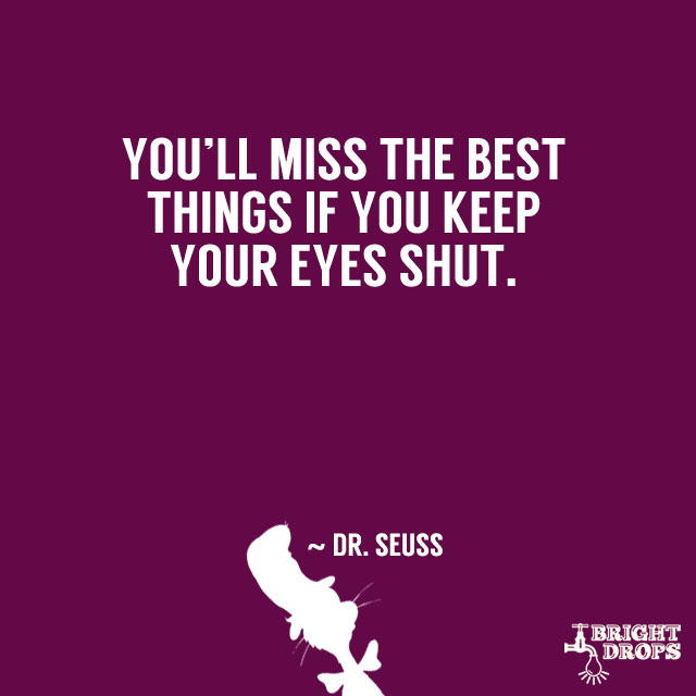 Dr. Seuss Quotes 15