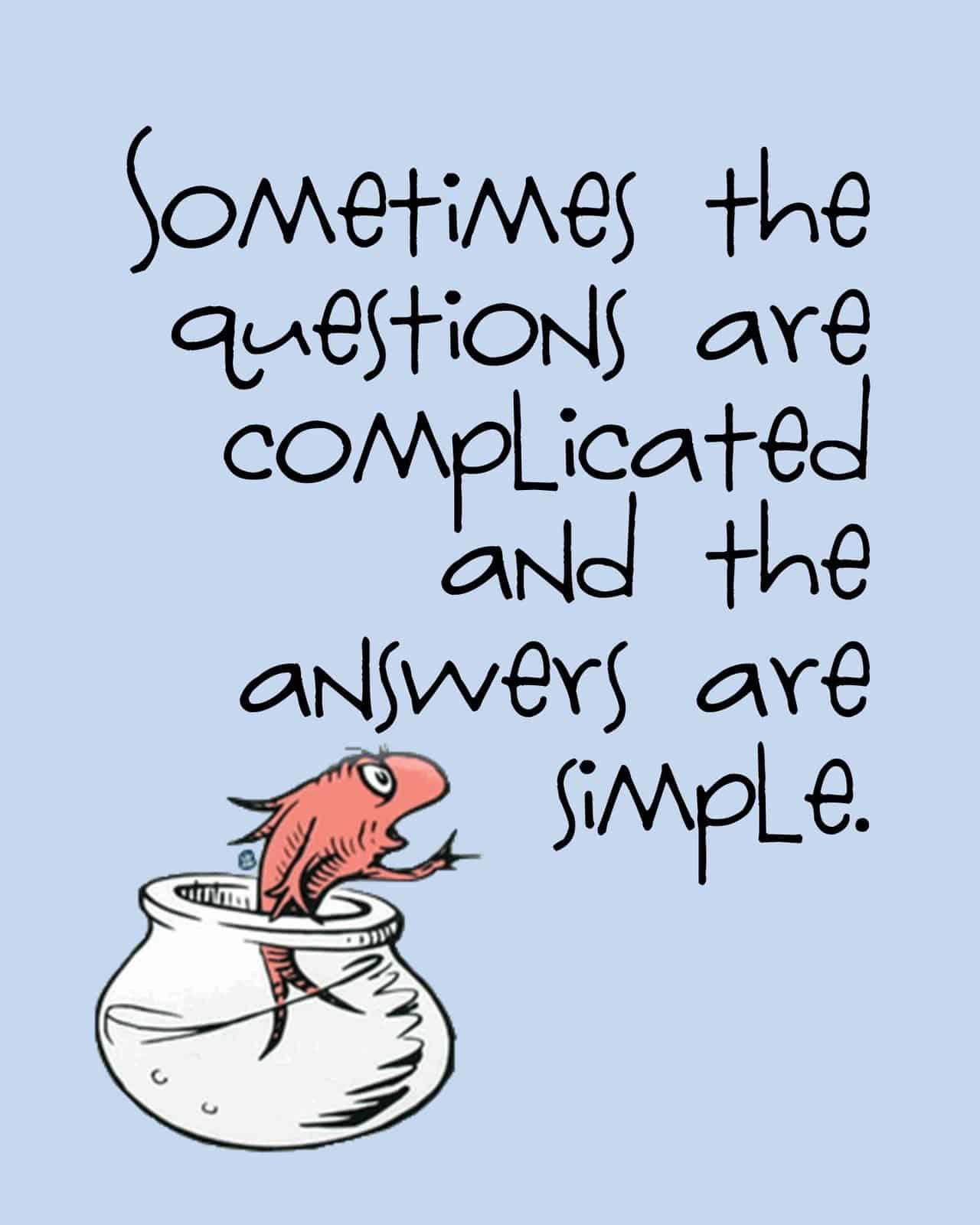 Dr. Seuss Quotes 16