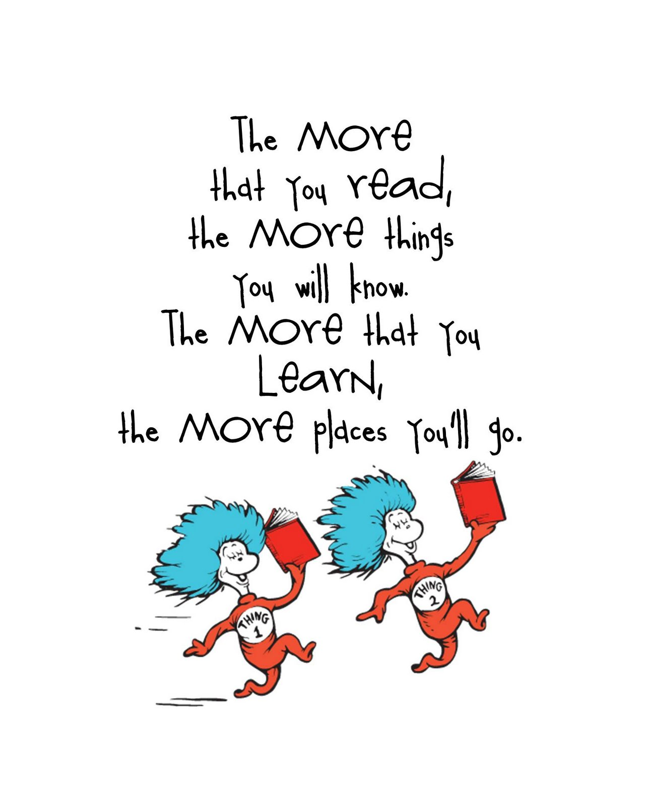 Dr. Seuss Quotes 17
