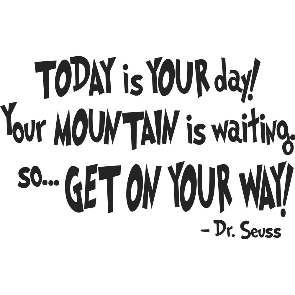 Dr. Seuss Quotes 19