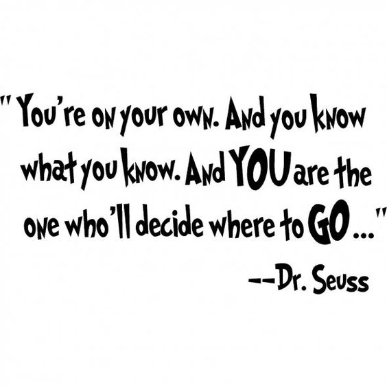 Dr. Seuss Quotes 20