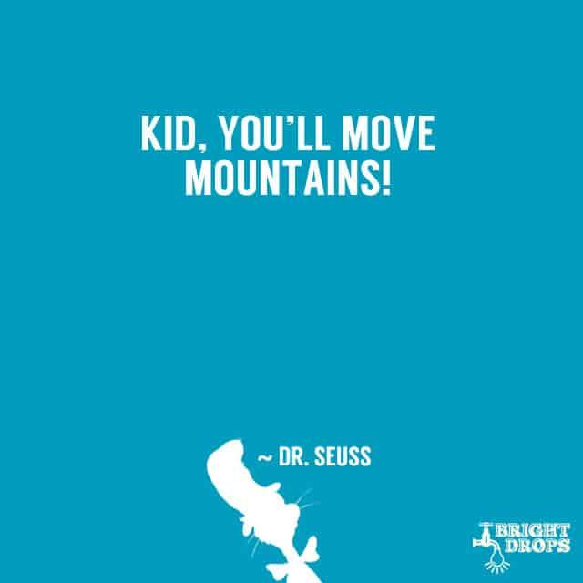 Dr. Seuss Quotes 3