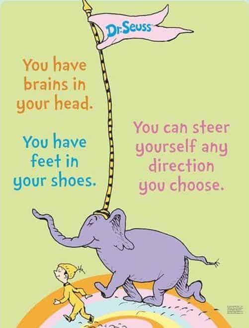 Dr. Seuss Quotes 6