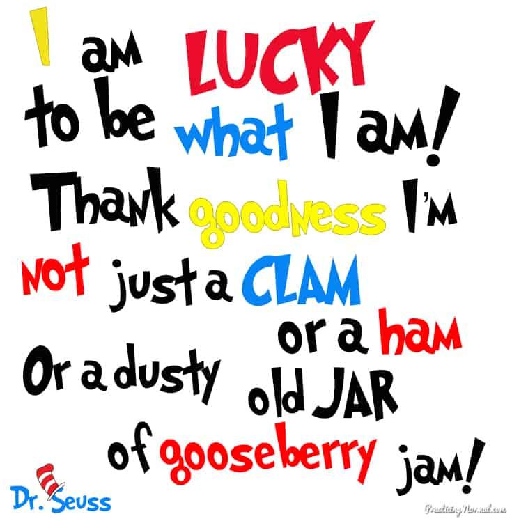 Dr. Seuss Quotes 8