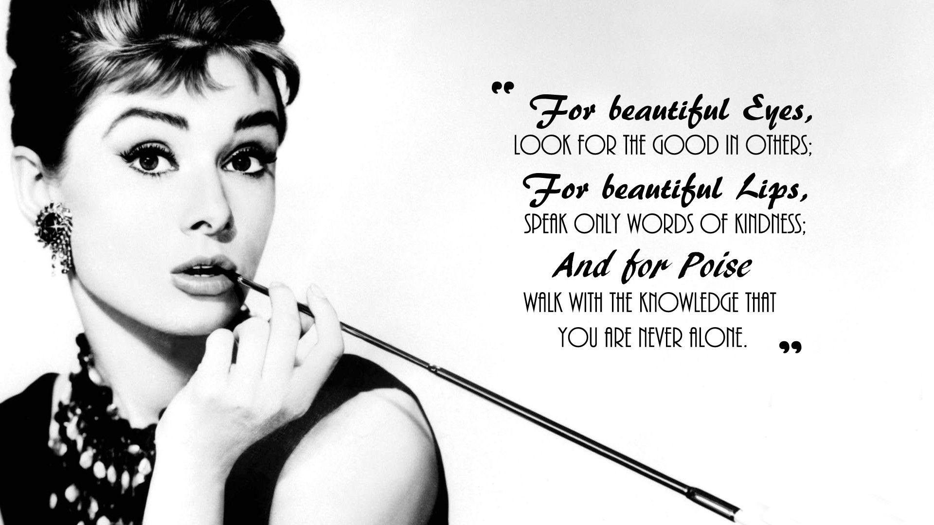 audrey hepburn quotes 11