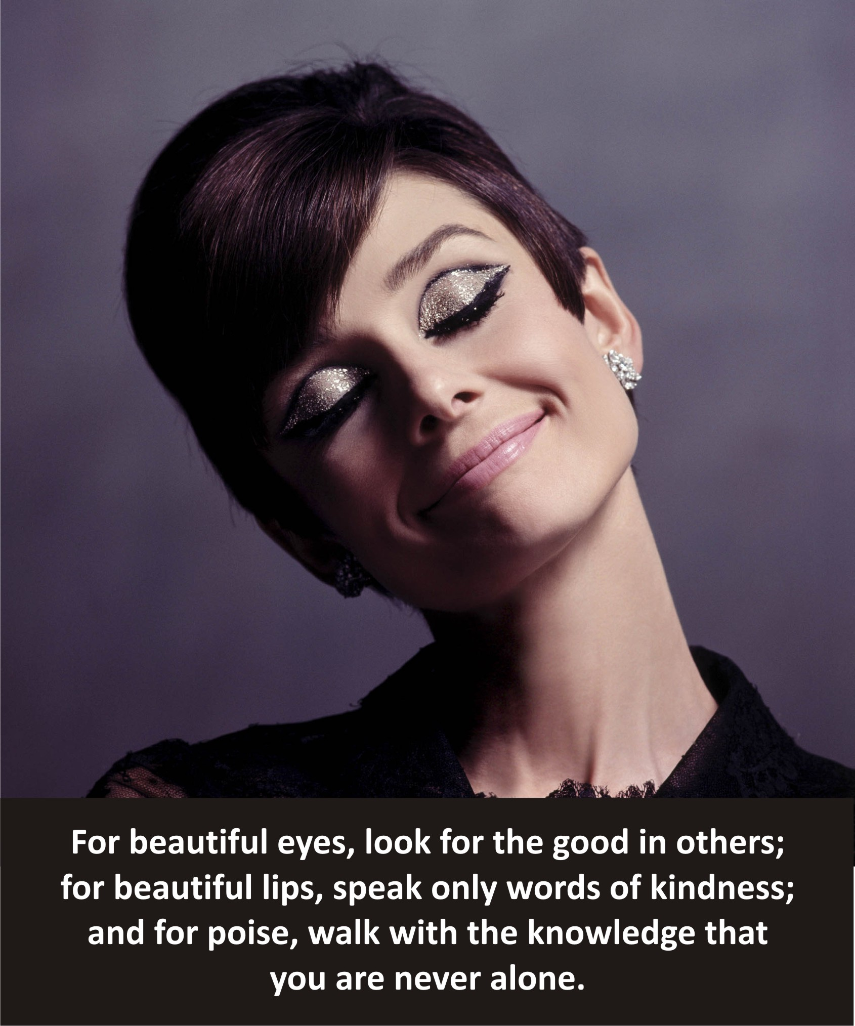 audrey hepburn quotes 17