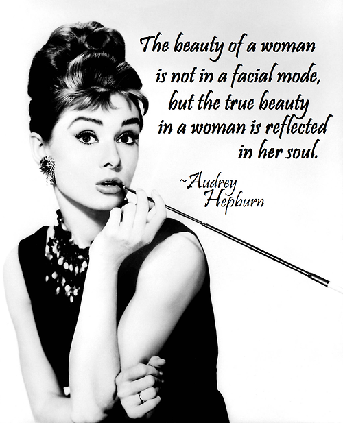 audrey hepburn quotes 18