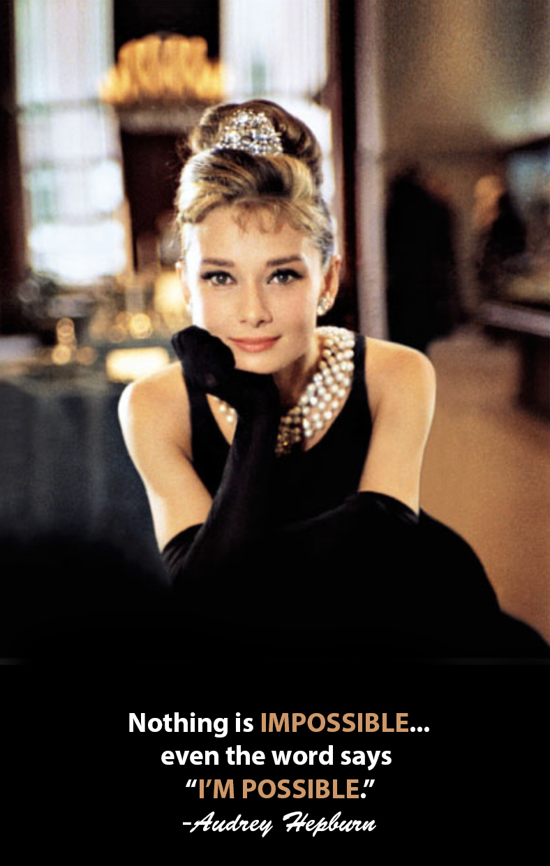 audrey hepburn quotes 19