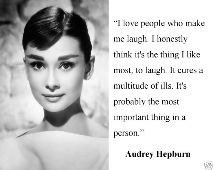 audrey hepburn quotes 2