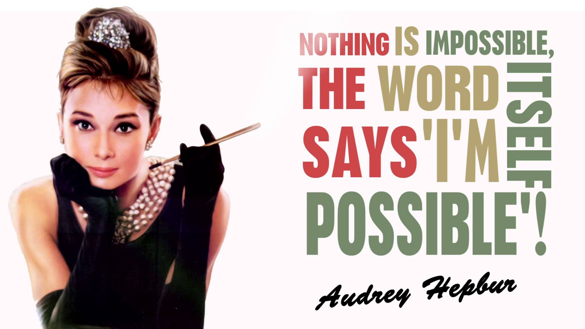 audrey hepburn quotes 20