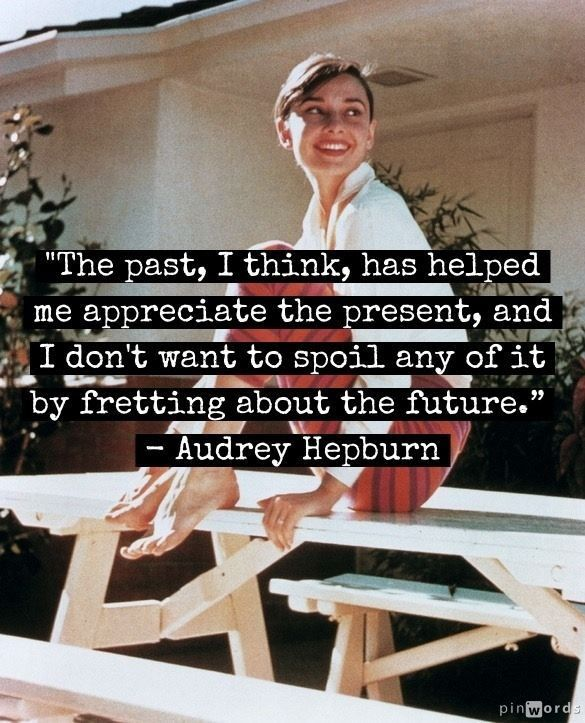 audrey hepburn quotes 5