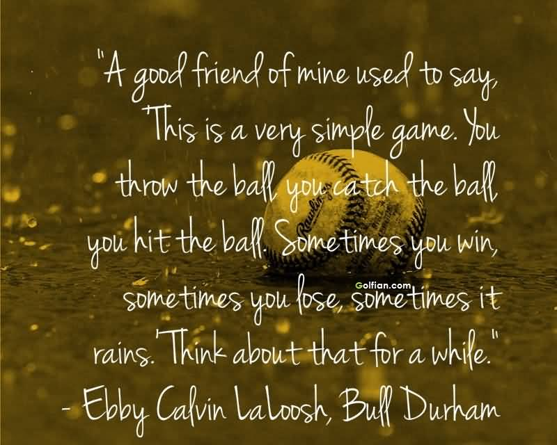 baseball quotes 25