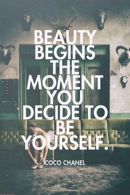 beauty quotes 24
