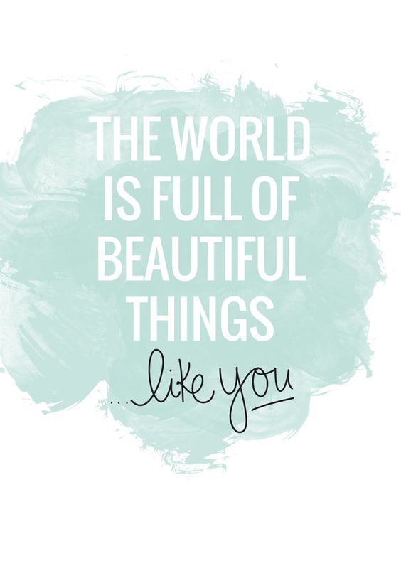beauty quotes 4