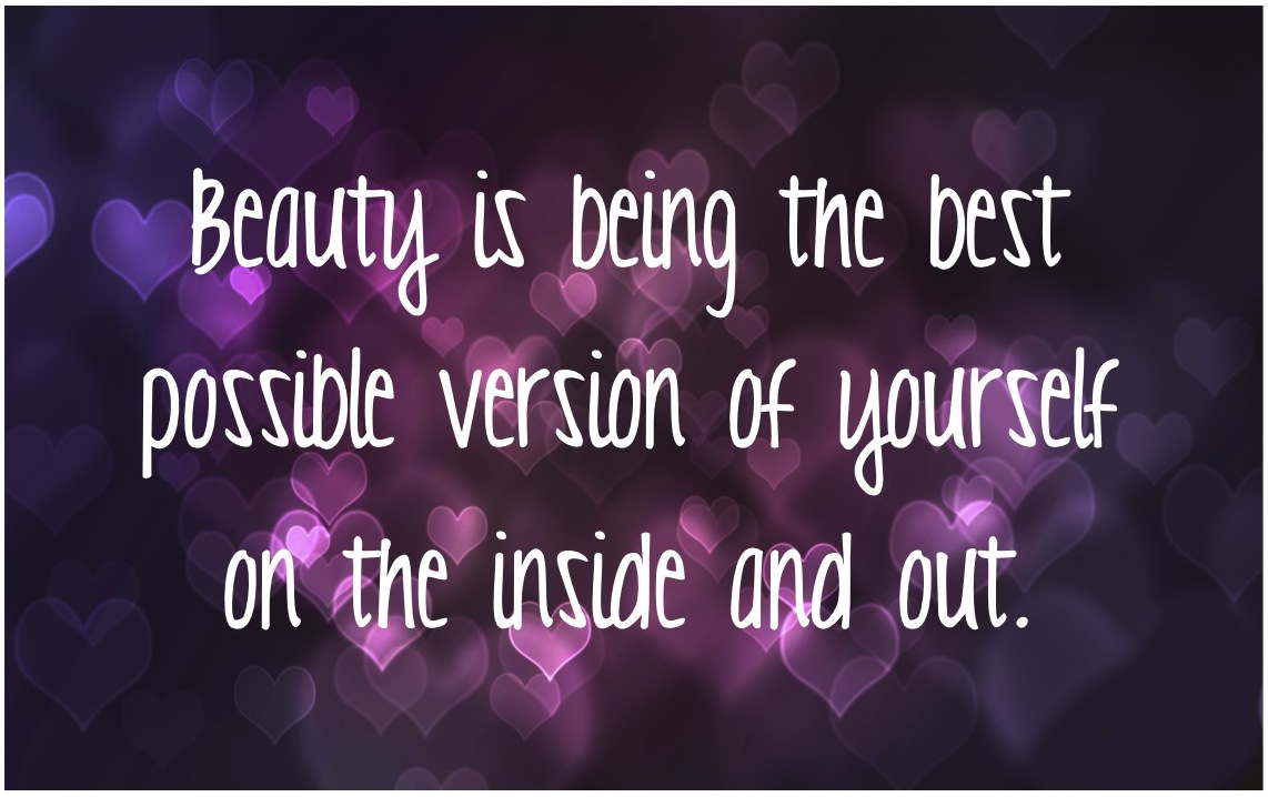 beauty quotes 50
