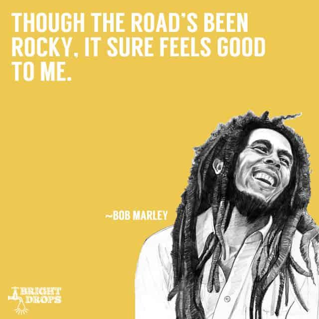 bob marley quotes 14