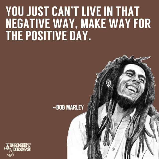 bob marley quotes 18