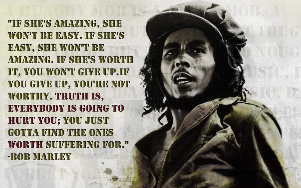 bob marley quotes 6
