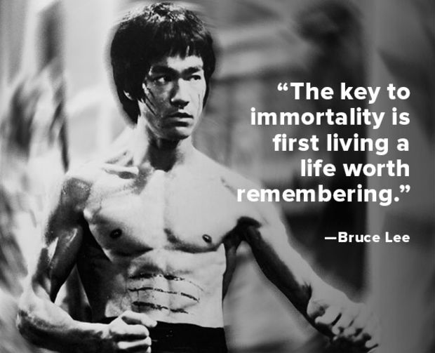 bruce lee quotes 10