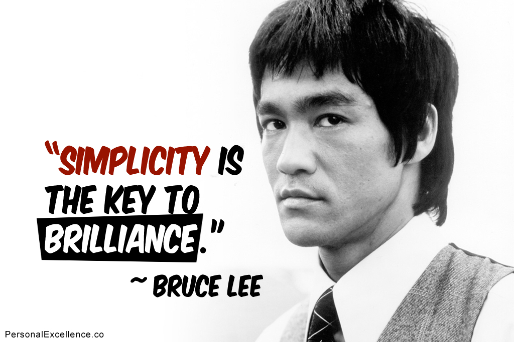 bruce lee quotes 12